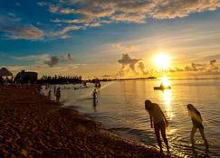 Rizzan Sea-Park Hotel Tancha-Bay - Onna - Beach