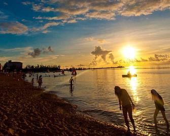 Rizzan Sea-Park Hotel Tancha-Bay - Onna - Pláž