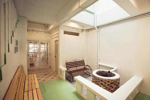 Best Stay Hostel - Πουκέτ - Υπηρεσίες ξενοδοχείου