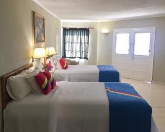 Kaliko Beach Club - Montrouis - Bedroom