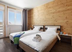 Seazone Hotel - Karolino-Buhaz - Living room
