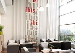 ibis Berlin Mitte - Berlin - Lounge