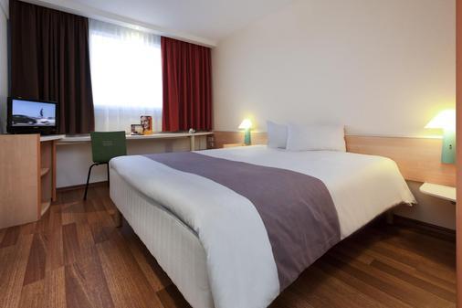 ibis Berlin Mitte - Berlin - Bedroom