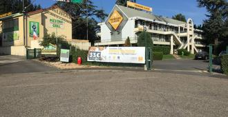 Premiere Classe Saint Etienne Nord - Villars - Villars