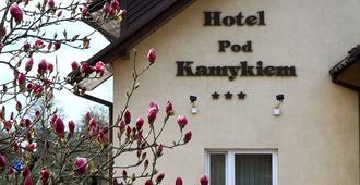 Hotel Pod Kamykiem - Rząska