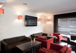 Hotel Sainte-Rose - Lourdes - Lounge