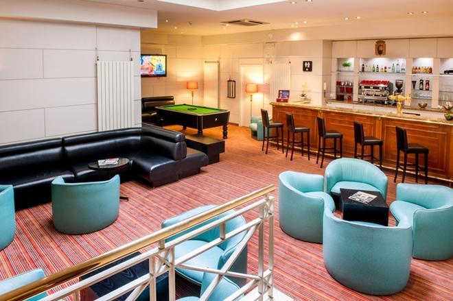Hotel Continental - Lourdes - Bar