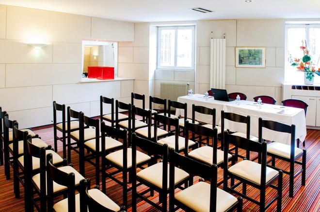 歐陸酒店 - 盧爾德 - 盧爾德 - 會議室