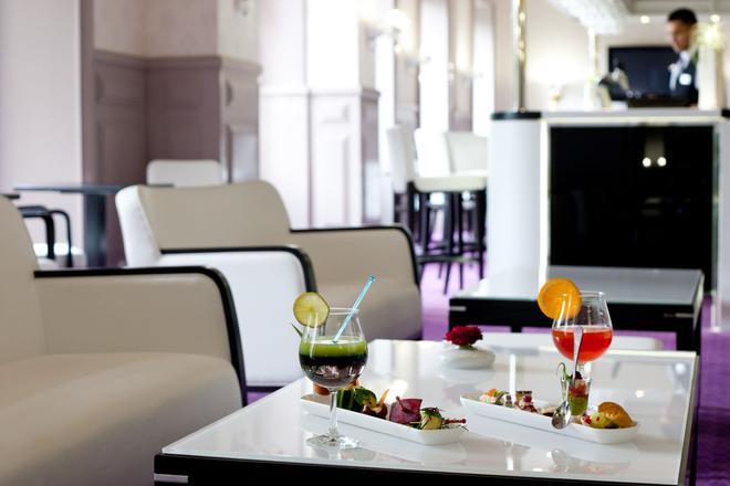 Hotel Chapelle et Parc - Lourdes - Baari