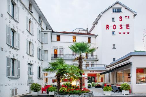 Hotel Sainte-Rose - Lourdes - Toà nhà