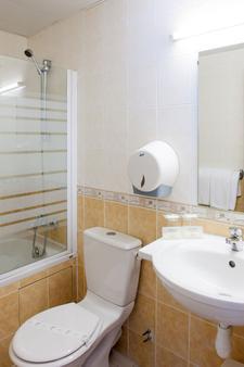 Hotel Sainte-Rose - Lourdes - Phòng tắm