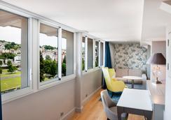 Grand Hotel Gallia & londres - Lourdes - Habitación
