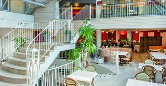 Hotel Saint Sauveur - Lourdes - Bar