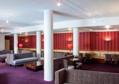 Hotel Saint Sauveur - Lourdes - Lounge