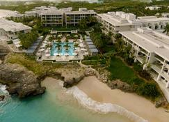 Four Seasons Resort and Residence Anguilla - West End Village - Edificio