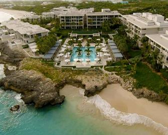 Four Seasons Resort and Residence Anguilla - West End Village - Building