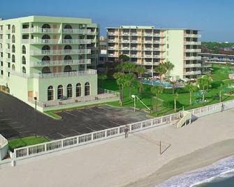 El Caribe Resort & Conference Center - Daytona Beach Shores - Building