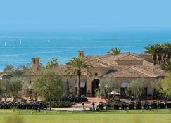 The Resort At Pelican Hill - Newport Beach - Rakennus