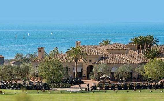 The Resort At Pelican Hill 340 1 8 2 Newport Beach
