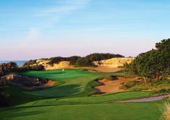 The Resort At Pelican Hill - Newport Beach - Golf course