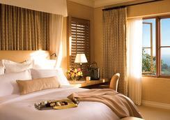 The Resort At Pelican Hill - Newport Beach - Bedroom