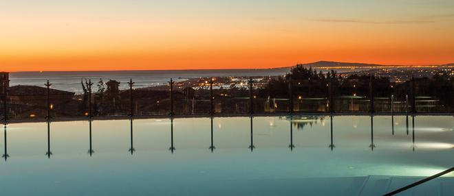 The Resort At Pelican Hill - Newport Beach - Pool