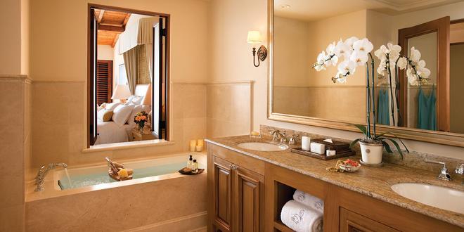 The Resort At Pelican Hill - Newport Beach - Bathroom
