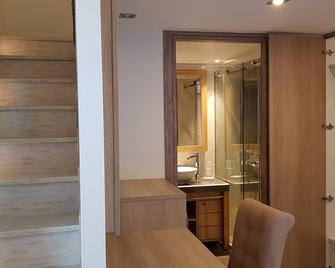Akron - Palaia Epidavros - Living room