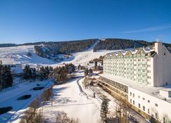 Best Western Ahorn Hotel Oberwiesenthal – Adults Only - Oberwiesenthal - Bygning