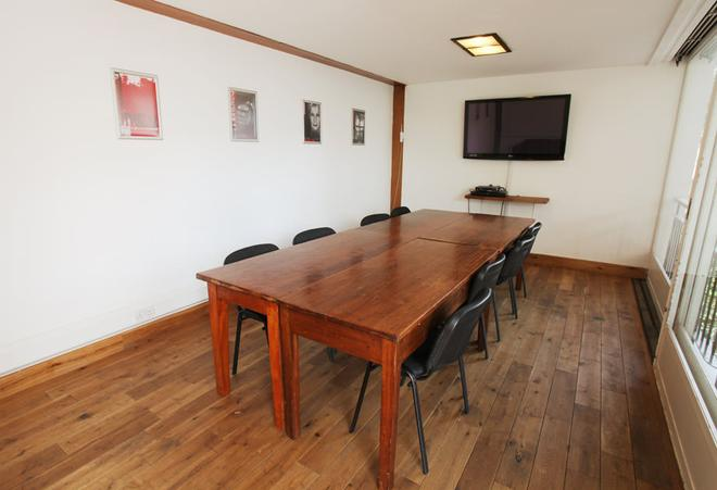 Hillspring Lodge - London - Dining room