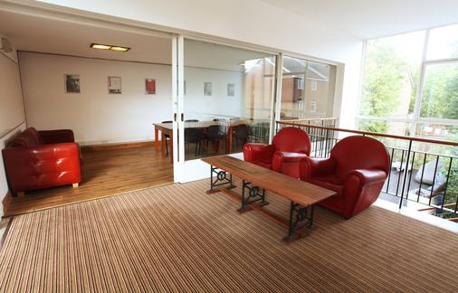 Hillspring Lodge - Londres - Sala de estar