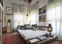 Eraeliya Villas & Gardens - Weligama - Makuuhuone