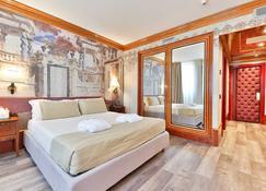 Hotel Leon D'oro - Verona - Soveværelse
