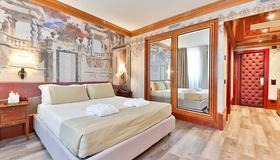 Hotel Leon D'oro - Verona - Quarto