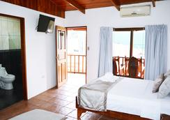 Arenal Hostel Resort - La Fortuna - Parveke
