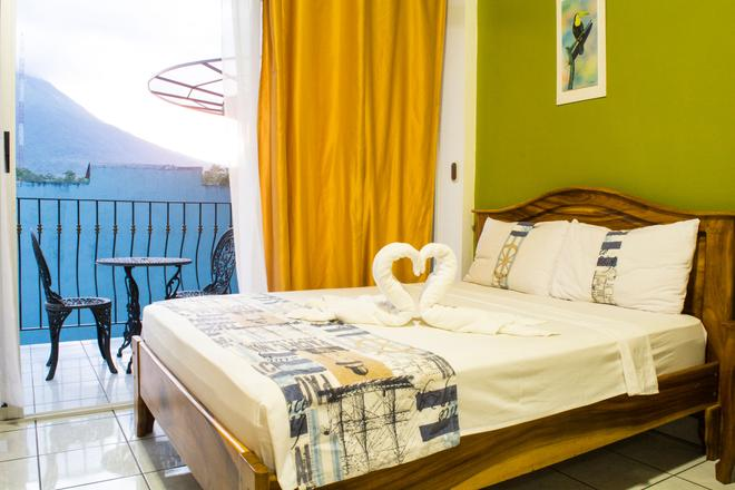 Arenal Hostel Resort - La Fortuna - Quarto