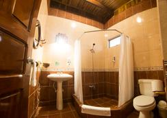 Arenal Hostel Resort - La Fortuna - Kylpyhuone