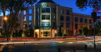 Hotel Costa Real - La Serena