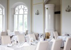 Schloss Gamehl - Wismar - Restaurant