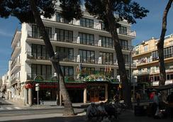 Hotel Balear - Palma de Mallorca - Bygning