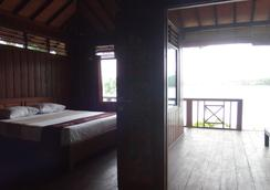 Nirvana Gili Sudak - Sekotong Barat - Bedroom