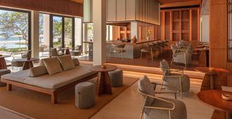 Azerai Ke Ga Bay - Phan Thiet - Lounge