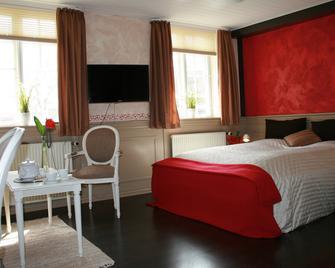 Hotel Ærøhus - Ærøskøbing - Зручності у номері