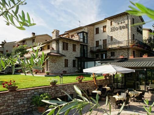 Hotel Ristorante La Terrazza - Assisi - Aula