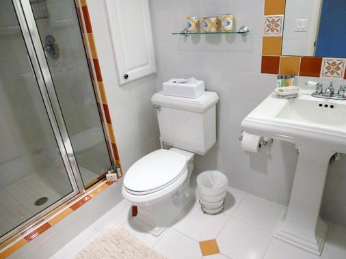 威尼斯別墅 - 羅德岱堡 - 勞德代爾堡 - 浴室