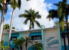 Villa Venezia - Fort Lauderdale - Gebouw