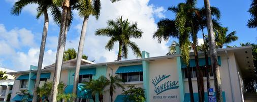 Villa Venezia - Fort Lauderdale - Building