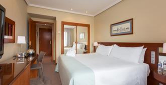 Hotel Madrid Alameda Aeropuerto Affiliated by Meliá - Madrid - Habitación