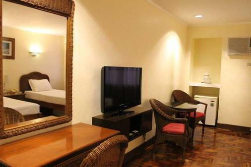Vacation Hotel Cebu - Cebu City - Κρεβατοκάμαρα