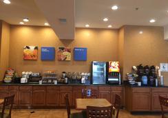 Comfort Inn & Suites - Las Cruces - Nhà hàng